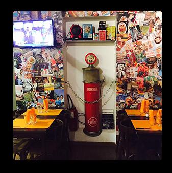Le Garage - Restaurant Aix-en-Provence